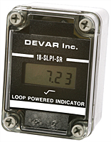 Loop Powered Indicator (18-SLPI-SR)